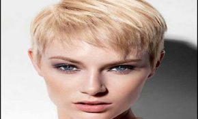 Pictures Of Short Haircuts For Thin Hair 3