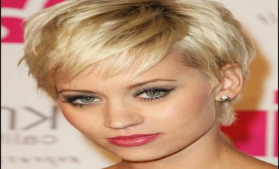 Short Haircuts For Women With Thin Hair 1