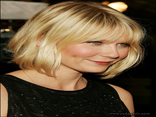Short Haircuts For Women With Thin Hair 12
