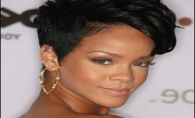 Short Weave Hairstyles For Black Hair 10