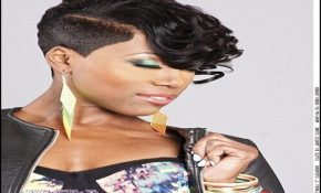 Short Weave Hairstyles For Black Hair 3