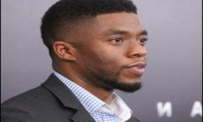 Taper Fade Haircut Styles For Black Men 13