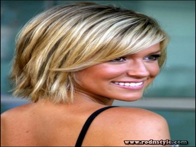 Womens Haircuts For Thin Hair 12