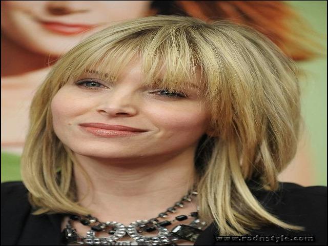 Womens Haircuts For Thin Hair 4