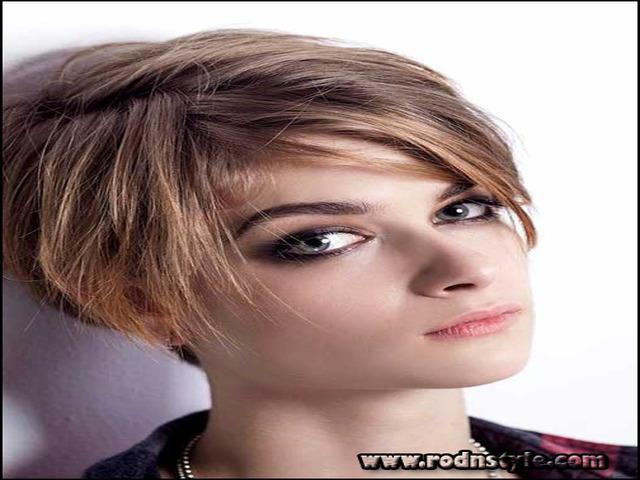 Womens Short Haircuts For Thin Hair 3