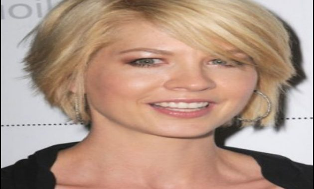 Womens Short Haircuts For Thin Hair 6