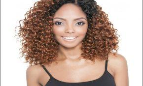 Beach Curl Weave Hairstyles 13