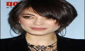 Best Haircut For Thin Hair Female 13