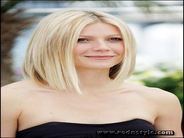 Best Haircut For Thin Hair Female 2