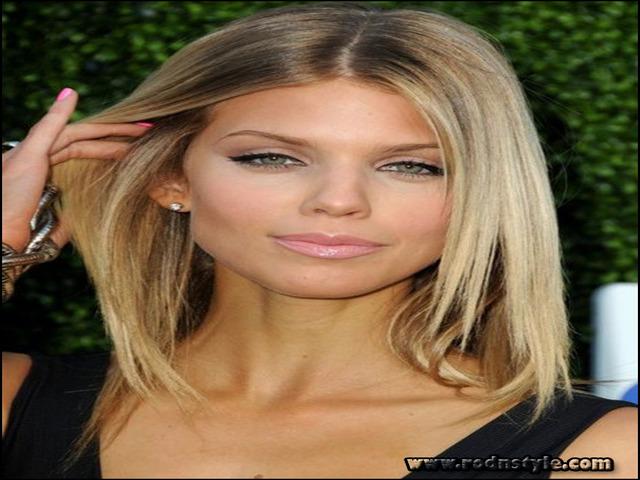 Best Haircut For Thin Hair Female 5
