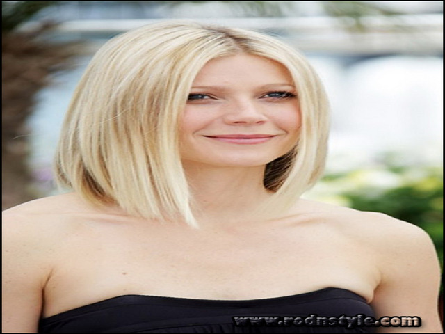 Best Haircut For Thinning Hair 8
