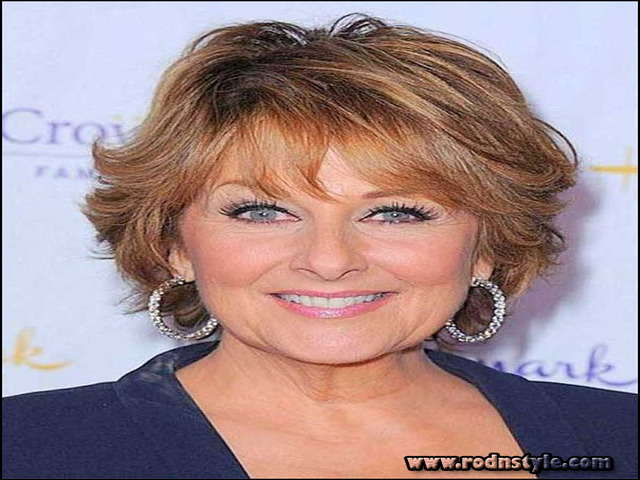 Womens Hairstyles Over 50 3