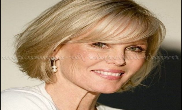 Womens Hairstyles Over 50 5