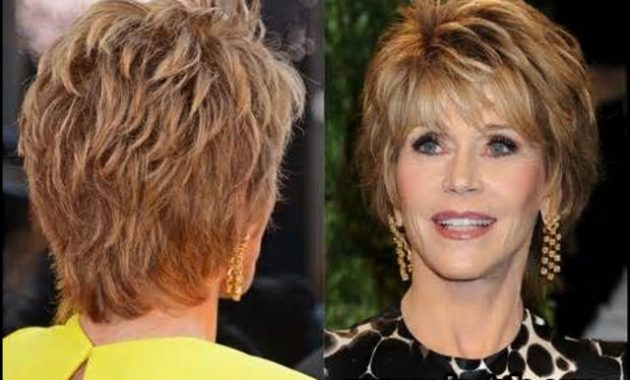 Womens Hairstyles Over 50 7