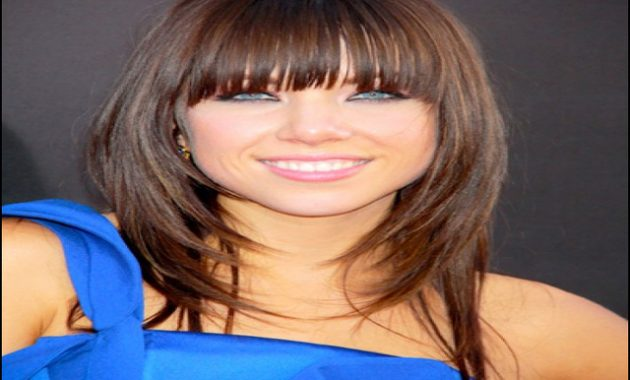 womens-hairstyles-with-bangs-3-630x380 Choose 6 Images Of When Womens Hairstyles With Bangs Sends You Running for Cover