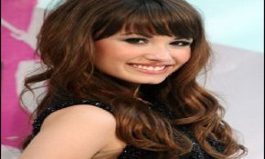 Womens Hairstyles With Bangs 9