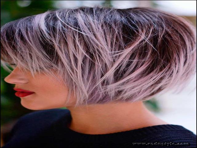 Women's Short Haircut Styles 0