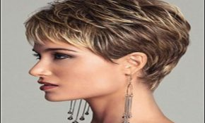 Women's Short Haircut Styles 1