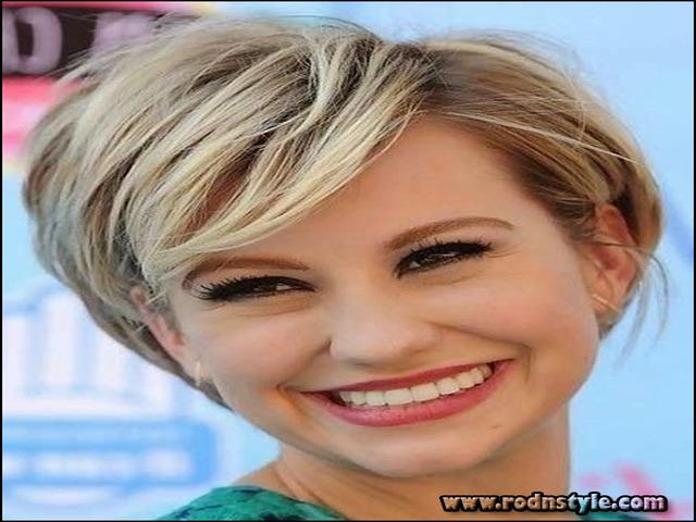 Women's Short Haircut Styles 10