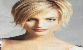 Women's Short Haircut Styles 11