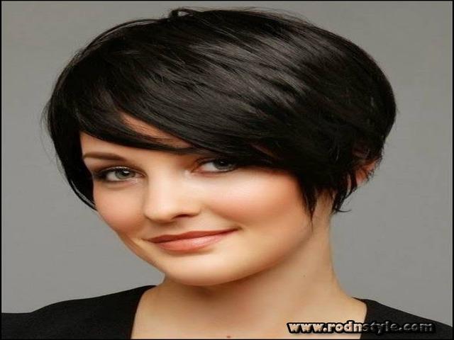 Women's Short Haircut Styles 3