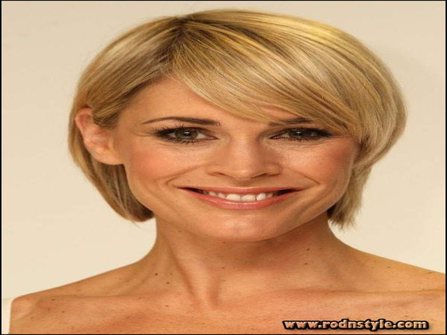 Women's Short Haircut Styles 8