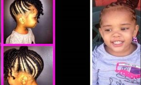 Braided Hairstyles For African American Girls 1