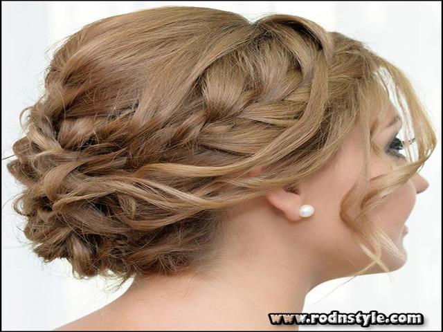 Braided Hairstyles For Thin Hair 10