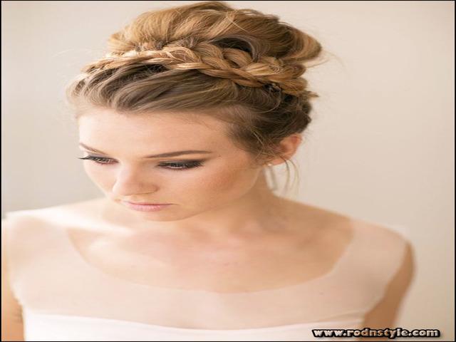 Braided Hairstyles For Thin Hair 12