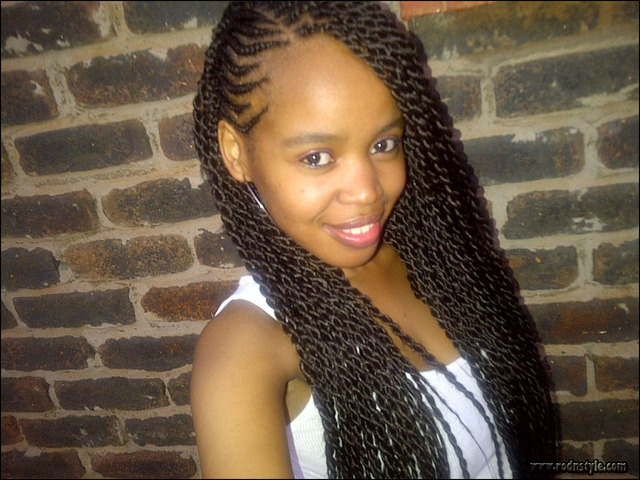 Braiding Hairstyles For Teenagers 0