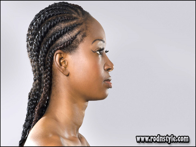 Braiding Hairstyles For Teenagers 10
