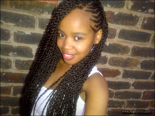 Braiding Hairstyles For Teenagers 2