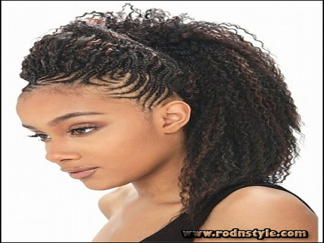 Image for How To Teach Braiding Hairstyles For Teenagers Like A Pro