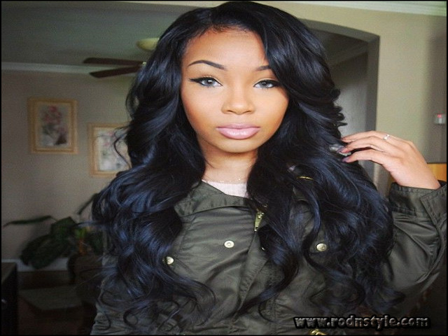 Brazilian Sew In Hairstyles 10