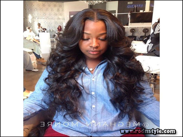 Brazilian Sew In Hairstyles 2