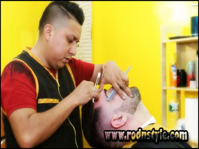 Cheap Mens Haircut Near Me 11