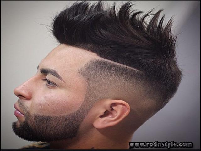 Cheap Mens Haircut Near Me 9