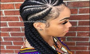 Cornrows Braids Hairstyles Pictures 0