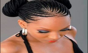 Cornrows Braids Hairstyles Pictures 2