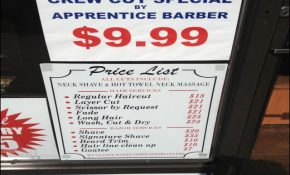 Cost Of Haircut At Great Clips 0