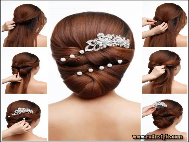 Create Your Own Hairstyle 5