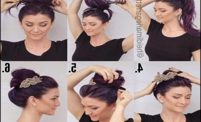 Create Your Own Hairstyle 7