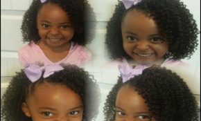 Crochet Hairstyles For Kids 3