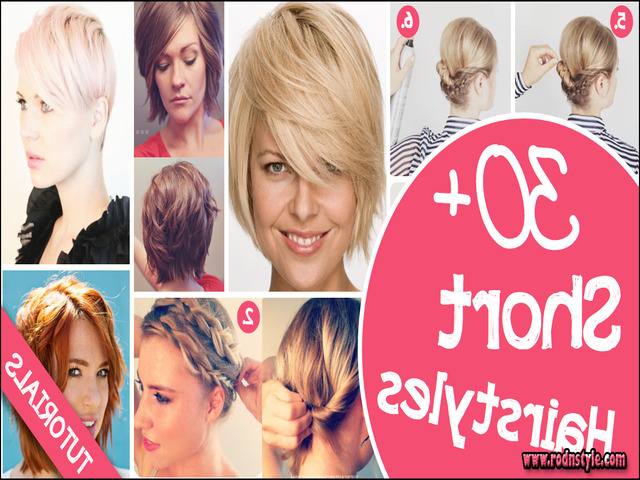 Do It Yourself Haircut 6