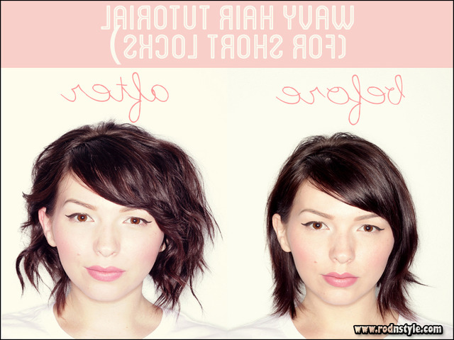 Do It Yourself Haircut 8