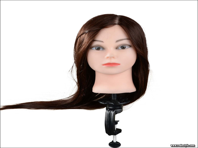 Doll Heads For Hairstyling 2