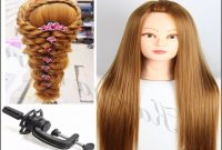 doll-heads-for-hairstyling-6-200x135 Doll Heads For Hairstyling - So Simple Even Your Kids Can Do It