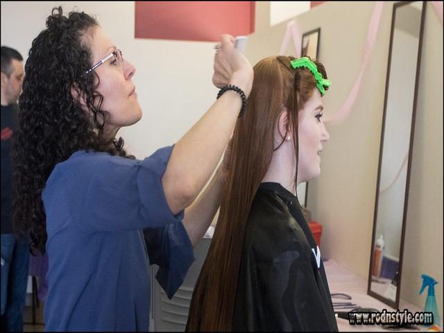 Donate Hair Free Haircut 6