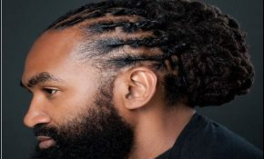 Dread Hairstyles For Men 1