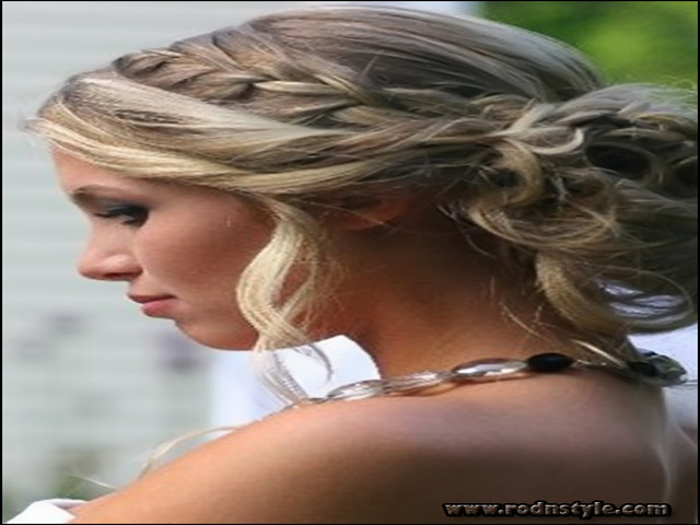 Evening Hairstyles For Long Hair 12